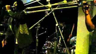 The All Tone Band - Dance Crash - 11 Sep 2009