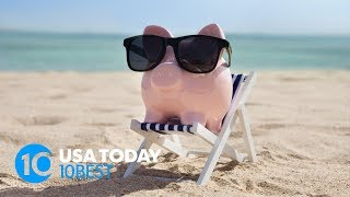 10 tips and tricks to save money on your next vacation   10Best