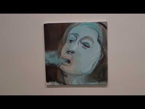 "Marlene Dumas ""Myths & Mortals"" at DAVID ZWIRNER"