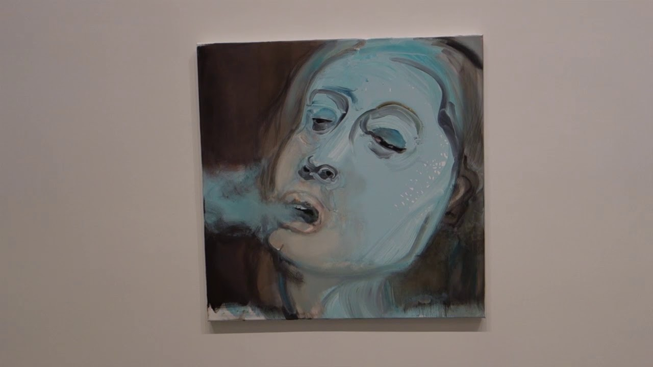 "Marlene Dumas ""Myths & Mortals"" at DAVID ZWIRNER"