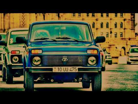 Azeri Bass Music - Geceler Kimi Qap Qaradi 2018 #FullMahni Arif Feda ft Tural Sarayli ft Eli Sarayli