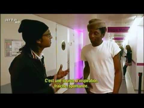 Keziah Jones @ One Shot Not - Interview + Lagos vs NY (Live 2009)