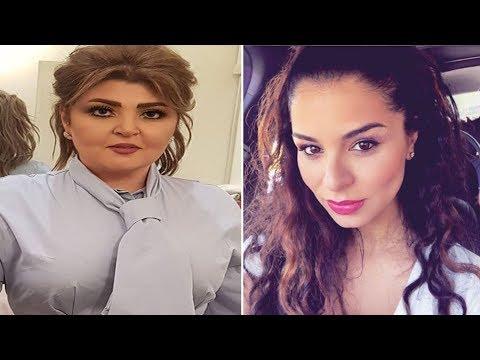 شاهد جمال والدة الفنانة مها أحمد يشعل مواقع التواصل ووالدة ريما فقيه تثير الجدل بسبب الشبه الكبير بي thumbnail