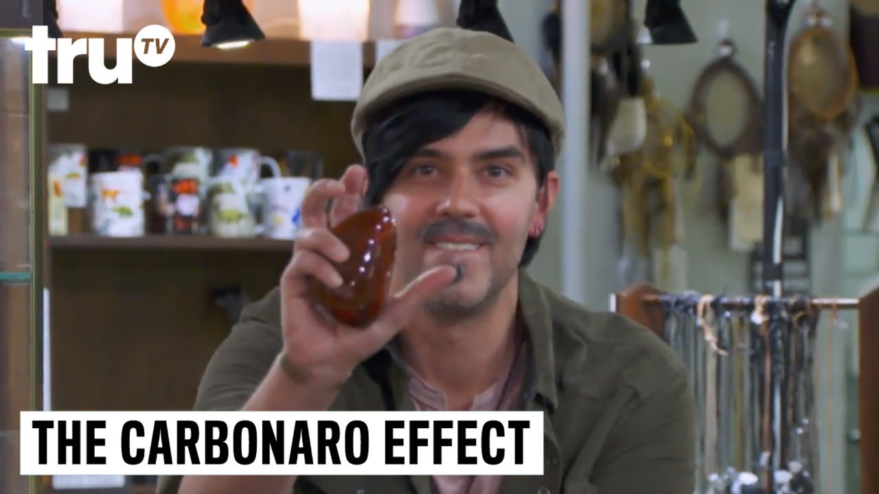 The Carbonaro Effect - Prehistoric Fossil Breeding (Sneak Peek) | truTV