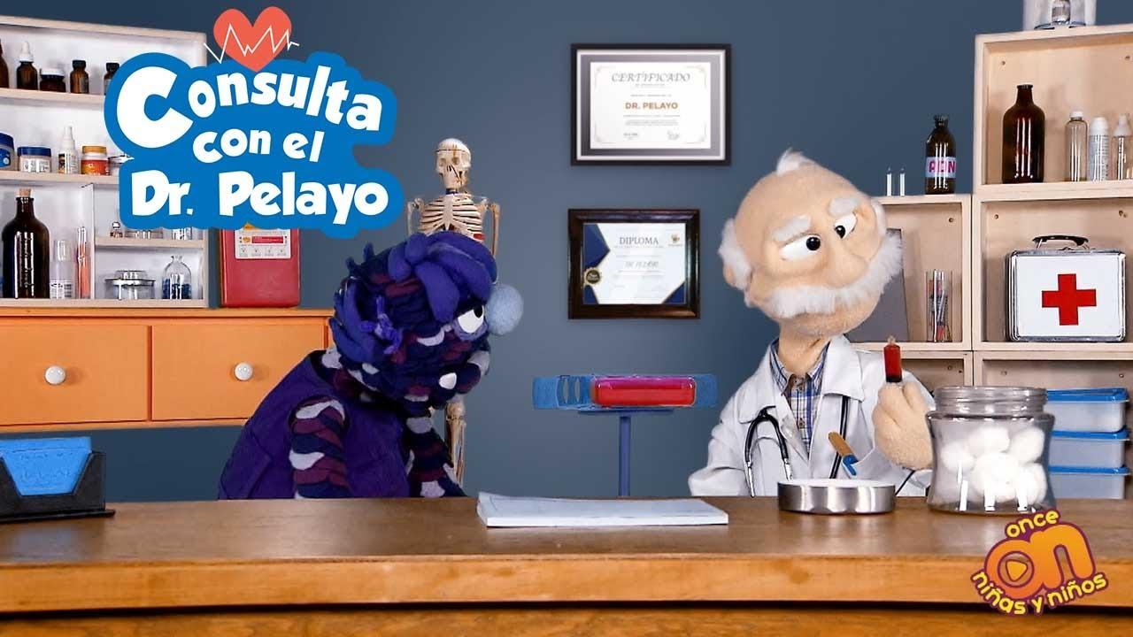 Vacunas I Consulta con el Dr. Pelayo