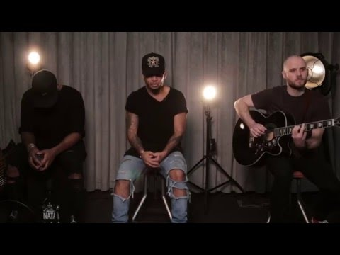 Aston Merrygold - Hello/Sorry (Adele/Justin Bieber Mashup)