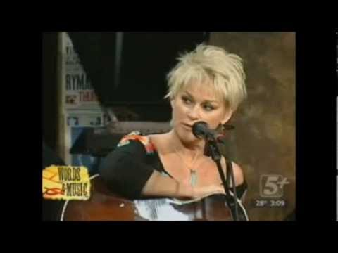"""""""Words and Music"""" with Pam Tillis and Lorrie Morgan"""