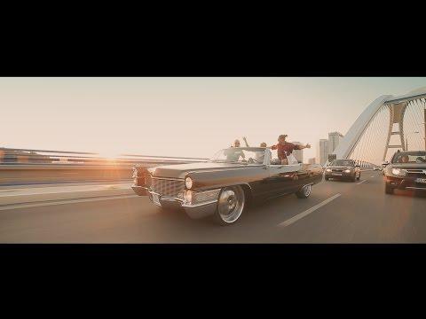 4D - DAZD NEZASTAVIS (OFFICIAL MUSIC VIDEO)