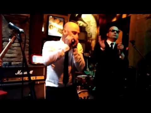 Bar Kings , live La Antigua (Utrera)