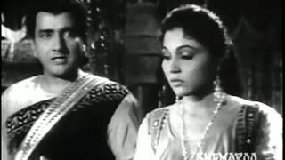 Maine Chand Aur Sitaron Ki Tamanna . Mohammad Rafi . Chandrakanta