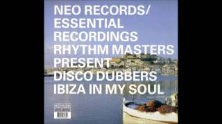 Rhythm Masters pres. Disco Dubbers - Ibiza in My Soul (Phats & Small´s Disco Mix)