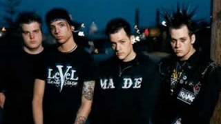 The Story of My Old Man - Good Charlotte