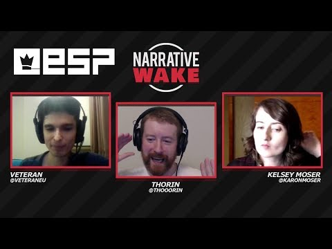Narrative Wake Episode 11: No More Groups, No More TSM (feat. veteran)