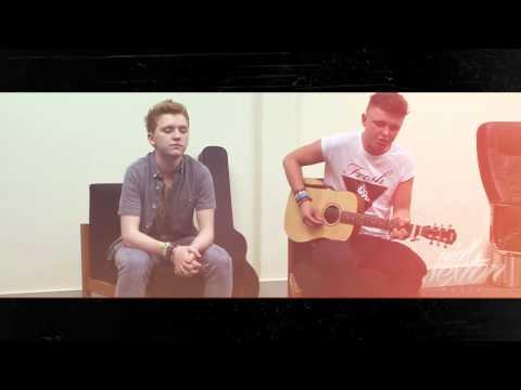 Jordan O'Keefe & Niall Sexton - 'Little Things'