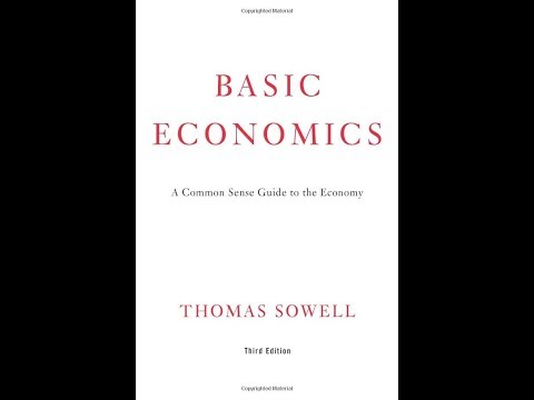 Basic Economics: Chapter 2