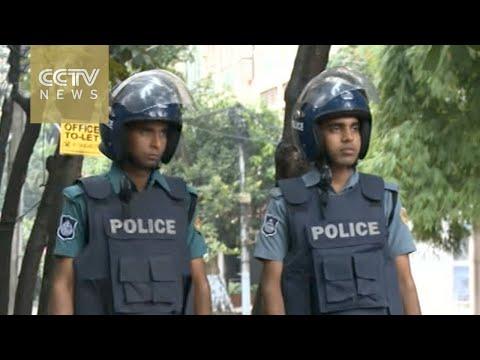 Bangladesh attack: Government says gunmen were locals