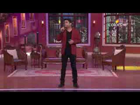 Abhi Mujh Mein Kahin by Kapil Sharma | Live performance | Part 2