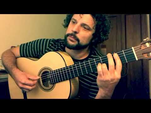 """""""Jorge do Fusa"""" - Aníbal Augusto Sardinha (Garoto) - Douglas Lora"""
