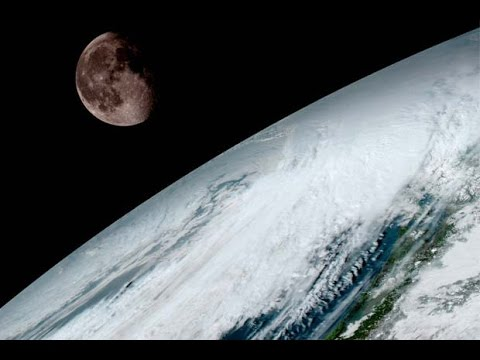 Show me a picture of earth