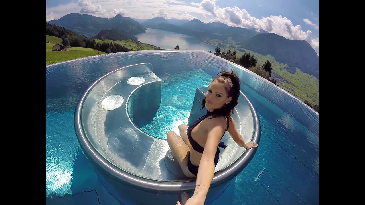 Hôtel Villa Honegg Suisse switzerland's villa honegg - youtube