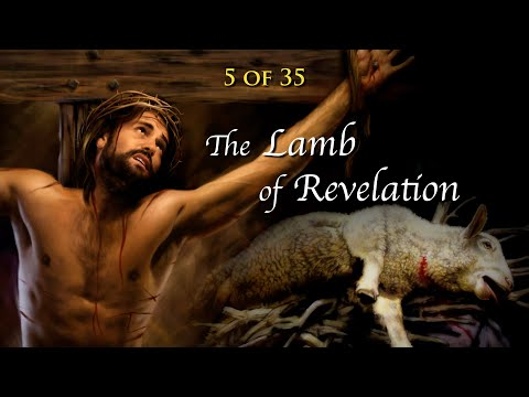 05 The Lamb of Revelation (5 of 35)