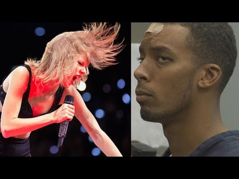 Taylor Swift's Stage Crasher Appears in Court, Said 'I Love That Girl'