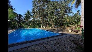 Serene Villa Madampella Akaragama, Western Province, Sri Lanka