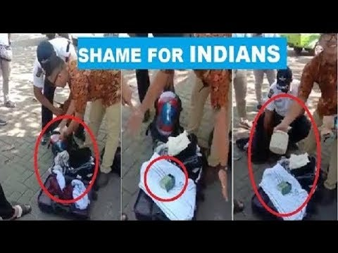 भारतीय-,-बलि-(इंडोनेशिया)-में-hotel-का-सामान-चोरी-करते-पकड़े-गए-indian-family-caught-stealing-in-bali