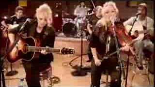 Dixie Chicks The Long Way Around