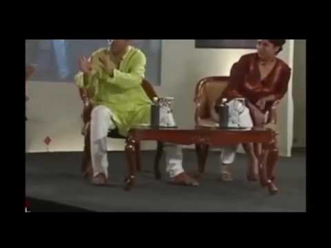 APJ Abdul kalam ji sat on floor to answer question over ram mandir and nation building
