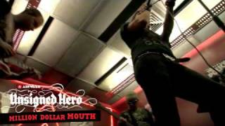 Million Dollar Mouth USH Video