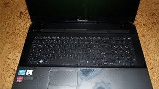 Packard Bell Easynote LS11HR BIOS Update