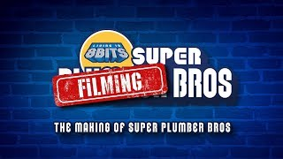 Super Filming Bros - The Making of Super Plumber Bros