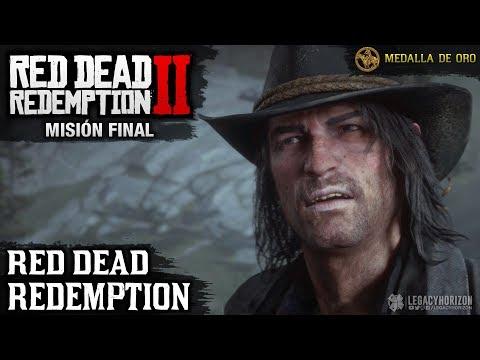 red-dead-redemption-2---misión-final---red-dead-redemption-[ayudar-a-john-a-ponerse-a-salvo]-(oro)