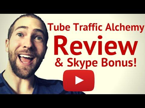 Tube Traffic Alchemy Review