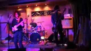 LITTLE LOVE AND THE FRIENDLY VIBES