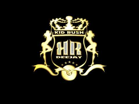 Hip Hop - Trap - Dirty South // mixed by DJ KID RUSH [mixtape]