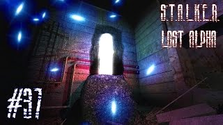 #37. Прохождение S.T.A.L.K.E.R. Lost Alpha. -  Саркофаг. Плохой Конец! (Metalrus)(, 2015-12-08T13:44:35.000Z)