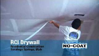 _How to install drywall corners - Off-angles & Soffits