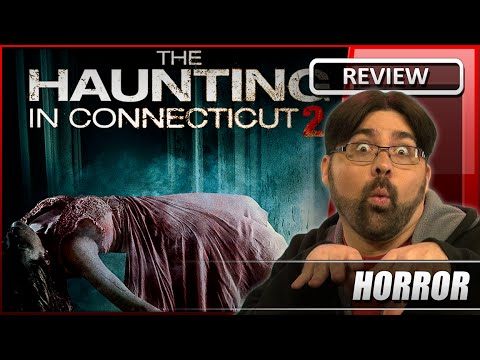 Haunting in Connecticut 2 - Movie Review (2013)