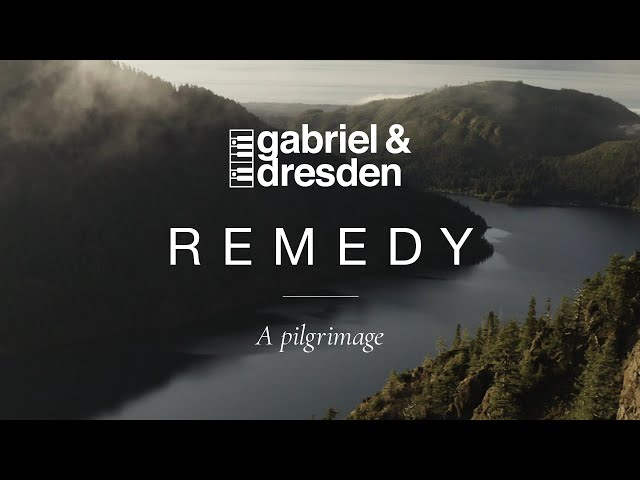 Gabriel & Dresden - Remedy: A Pilgrimage (Official Music Video)