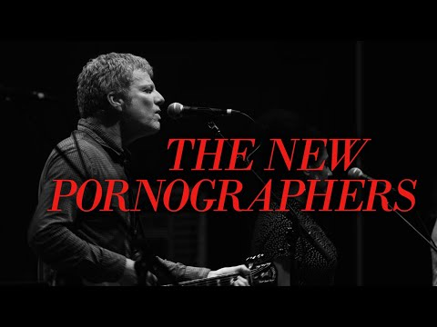 The New Pornographers | Live at Massey Hall - October 14, 2017 mp3