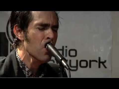 Heavy Trash - In My Heart (Live on KEXP)