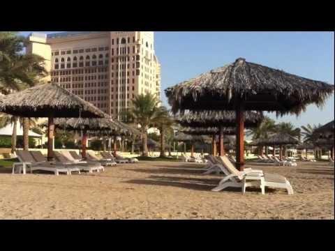 The Intercontinental Hotel ( Doha , Qatar )