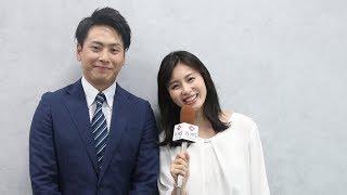 10月5日(金)よりdTVにて配信されるドラマ『Love or Not 2』。主演の山...