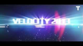 Dj Tejas - Saara Zamana ( Retronic ) Velocity 2013 Promo