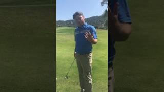 Jon Horner Golf Instruction