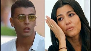 Latest News: Kourtney Kardashian's Demeanor Has Changed Since Breakup With Younes [SEE DETAILS]