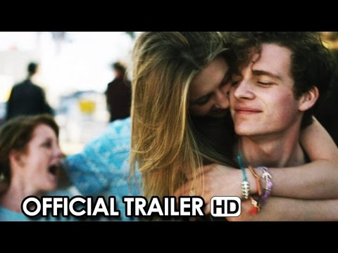6 Years Official Trailer (2015) - Taissa Farmiga, Ben Rosenfield HD