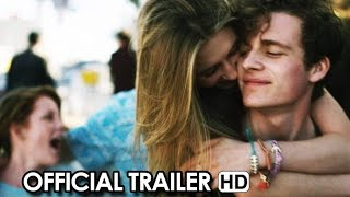 6 Years Official Trailer (2015) - Taissa Farmiga, Ben Rosenfield HD